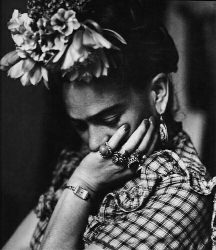 frida-being-yourself